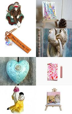 Knock Knock Who's There?   by Petrina Blakely on Etsy--Pinned with TreasuryPin.com 100% Integrity Team - looking for more members who love to make and promote beautiful treasuries with integrity!