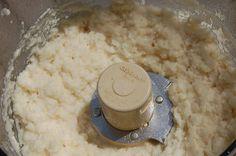 Fresh horseradish sauce