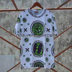 *New arribal*TripArt★T-shirt for #men - ★naturaleeza★-遊び着いっぱい◎ヒッピー・エスニック・レイブファッション- #naturaleeza #onlinestore  #mensfashion #artprint #psychefashion
