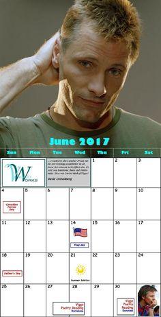 Viggo-Works - Your June Reminders!