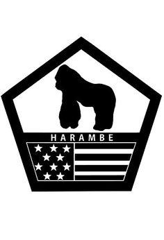 Remember Harambe