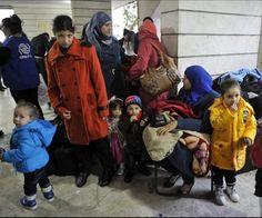 Unos 5,5 millones de niños sirios afectados por el conflicto, según la ONU