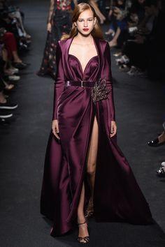 Elie Saab Fall 2016 Couture Fashion Show - Lois Schalkwijk