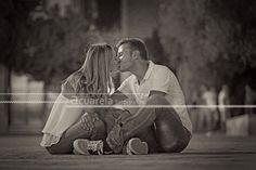 Fotos de enamorados: sesiones imaginativas de amor