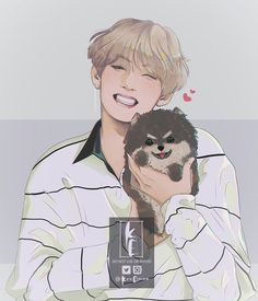 Are you ARMY? Or are you just keen on k-pop? Army Quiz App …bts Quiz Game - Ap- Fanart Bts, Taehyung Fanart, Bts Taehyung, Bts Bangtan Boy, Bts Chibi, K Pop, Bts Quiz Game, Taekook, Bts Anime