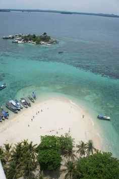 Belitong Island - Indonesia