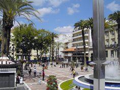 Alquiler de Coches en Huelva