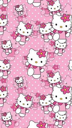 107 Best Kitty Images Images In 2019 Hello Kitty Wallpaper