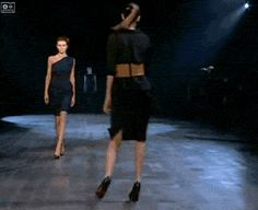 30 Gifs of Damsels Who Just Can't