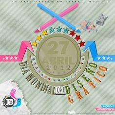 Día internacional del Diseñador Gráfico - 2012
