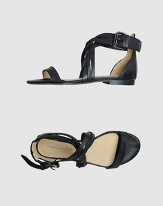Costume National Sandals
