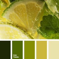 color matching, color solution for home, dark green color, green shades, light-lime color, lime color, lime color shades, lime shades.
