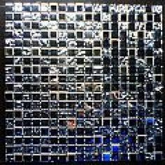 Marble Mix Acero 1,5x1,5 30x30