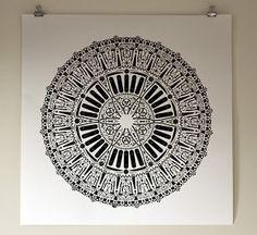 Dan funderburgh art
