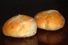 Potato Bread - Pan de Papa: Potato Bread Rolls