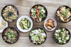 Inside Southeast Hawthorne's Poke Mon | Food News & Events | Portland Monthly