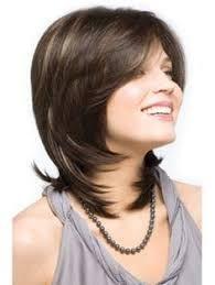 Cortes de cabello para mujer semi largo