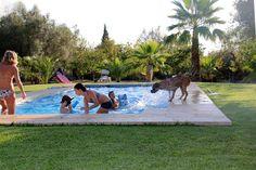 mit großem Pool - Finca Mallorca mieten von privat
