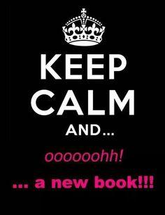 Oohhhhh new book!