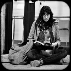 Seattle, long recognized as one of the most literate cities in the US, is living up to its reputation. The city now has a bus-riders book club.    Books on the Bus is a new program started by the non-profit mass transit advocacy group, Transportation Choices Coalition. Every three months they will highlight a new book for transit riders to share and discuss.