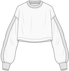 Cropped jumper... Ylime xxx