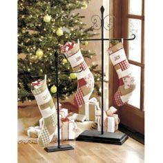 Stocking Holder | Shop interior_design, home | Kaboodle