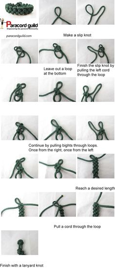 Zipper sinnet paracord bracelet - Paracord guild