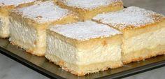 Ușoară, rapidă și delicioasă: rețetă pentru prăjitură cu brânză dulce. Pentru a prepara acest desert delicios, veți avea nevoie de următoarele ingrediente: Pentru blat: 500 g făină 150 g margarină 1 ou 120 g zahăr un vârf de cuțit de bicarbonat de sodiu puțin lapte 3 linguri de griș Pentru umplutură: 600 g brânză dulce …