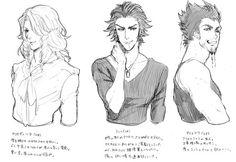 Legend Of Sanctuary Pisces Aphrodite | Capricorn Shura | Cancer Deathmask