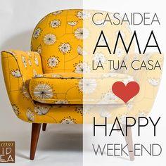 Happy Week-End! ❤️ #HappyWeekend #MadeInItaly #Elegance #Furniture #Design #Decor #InteriorDesign #ComplementiDarredo #CasaIdeaAmaLaTuaCasa #Casaidea #CasaideaTavazzano #Arredamento #Arredatori #Progettazione #Stile #Arredo #SuMisura #AcerbiCasaideaArredamento #CasaideaTavazzano #ArredatoriDal1928