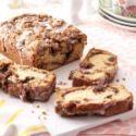 Cinnamon Swirl Quick Bread Recipes | Taste of Home