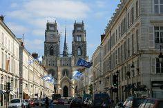 Orleans - France