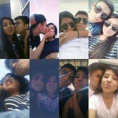 El amor de mi vida ❤ Love Of My Life