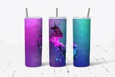 Free Silhouette Designs, Thank You For Purchasing, Transfer Paper, Tumbler, Unicorn, Etsy Shop, Templates, Skinny, Digital