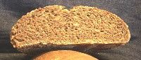 German Seed Bread - Dreikernebrot: German Seed Bread------This is a whole wheat bread most like German bakery bread. With seeds. German Bread, Healthy Bread Recipes, Yeast Bread Recipes, Baking Recipes, German Desserts, German Recipes, German Bakery, Pizza Pastry, Home