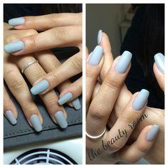 gel manicure luxio