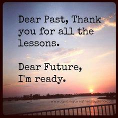 Daily Mantra » Dena Patton
