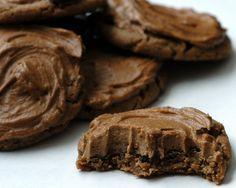 root beer cookies! super delicious