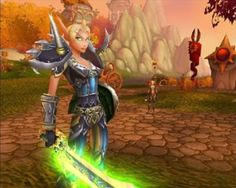 """""""Is this it, mortals? Is this all the fury you can muster?"""" #warcraft http://www.worldofwarcraftbrasil.org/wowbrasil/"""