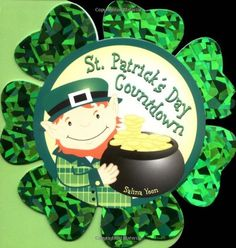 St. Patrick's Day Countdown « Holiday Adds