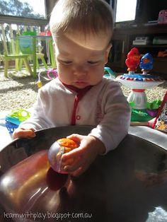 baby game, baby fun, baby activity