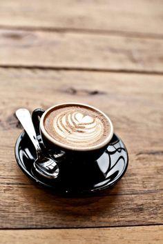 The A List | Nowhere Espresso