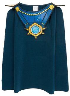 Amazon.com: Lego Legends of Chima LAVAL Lion Armour & Cape Hero Costume: Clothing