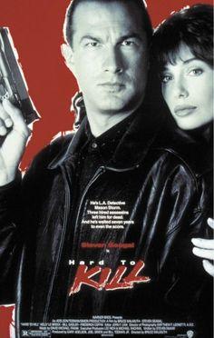 Hard to Kill (1990) - MovieMeter.nl