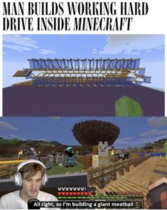 Laughing So Hard Minecraft memes & Minecraft meme Funny so true Funny Gaming Memes, Funny Car Memes, Really Funny Memes, Funny Games, Stupid Funny Memes, Funny Relatable Memes, Haha Funny, Hilarious, Funny Stuff