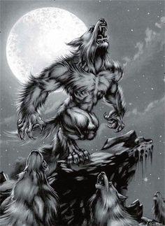 Best Werewolves In Pop Culture