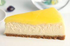 Limonlu Cheesecake Tarifi Canim Anne  http://www.canimanne.com/limonlu-cheesecake-tarifi.html