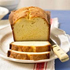 My FAVORITE cake recipe. I use this for wedding, anniversary, birthday, graudation, etc.... Follow the directions exactly and it will NEVER fail you! I've also made this with other flavors in addition to vanilla. A Cake Recipe for the Most Moist Perfectly Dense Pound Cake Ever