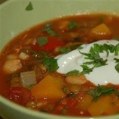 Cara's Marokkaanse stoofpot