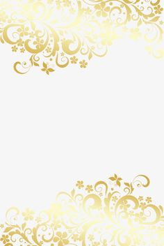 Golden European pattern background, Golden, Pattern, Frame PNG and PSD